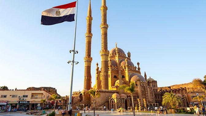 Россияне не смогут полететь в Египет прямыми рейсами на Новый год