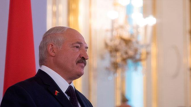 Лукашенко готов баллотироваться в президенты в 2020 году