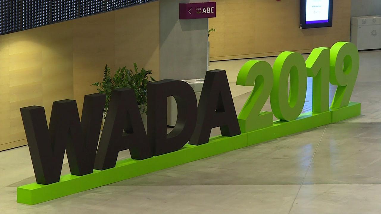 Новый круг WADA