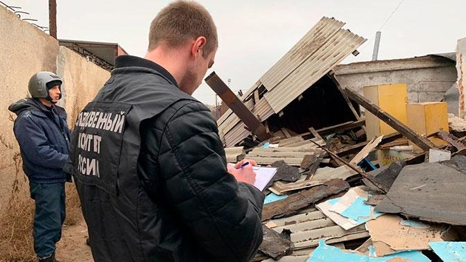 Врачи рассказали о состоянии пострадавших при взрыве газа в Энгельсе