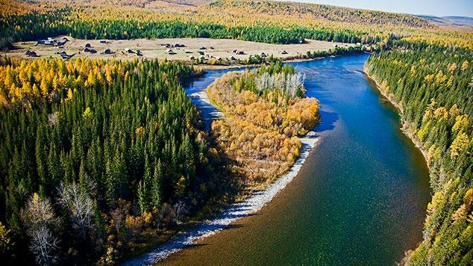 Глава Якутии подтвердил, что строительство моста через Лену одобрено