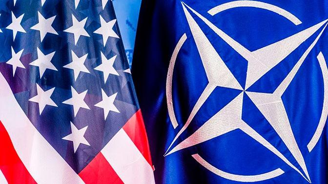 В бундестаге США и Турцию назвали «могильщиками НАТО»