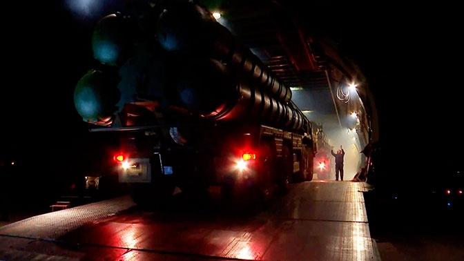РФ выполнит контракт на поставку С-400 в Индию в 2025 году