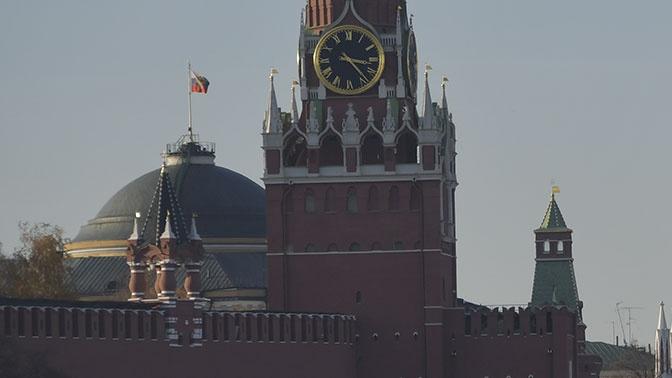 В Кремле назвали дату встречи в «нормандском формате»