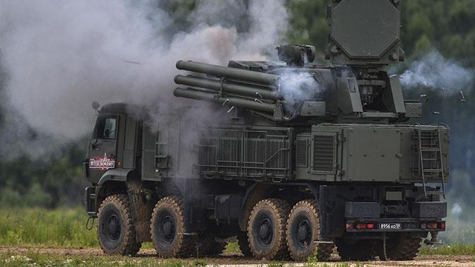 Чемезов: российские «Торы» и «Панцири» могут заинтересовать Саудовскую Аравию