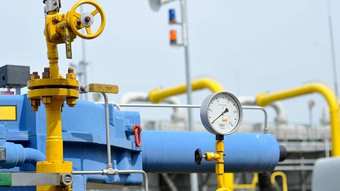 Германия призвала сохранить транзит российского газа через Украину