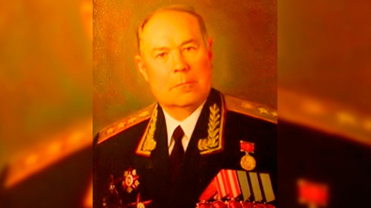 Артем Горный