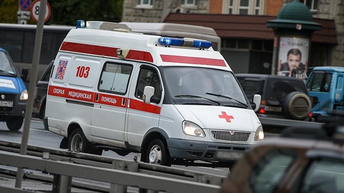 В Москве мать бросила с бабушкой восьмерых больных детей