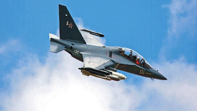 Летчик-испытатель Як-130 раскрыл детали модернизации самолета