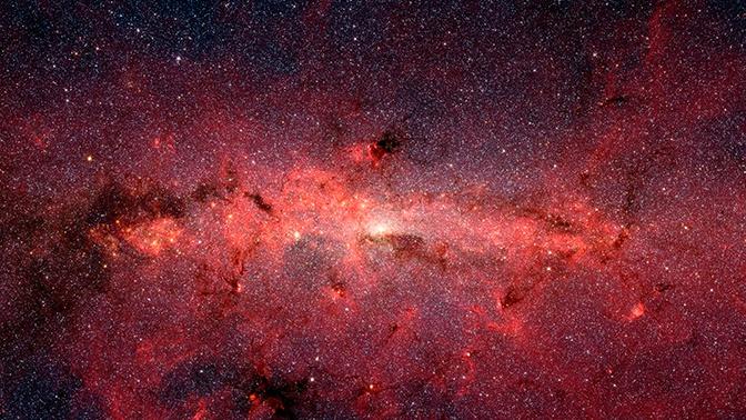 Прошлое Вселенной: астрофизики обнаружили 27 мертвых звезд в центре галактики