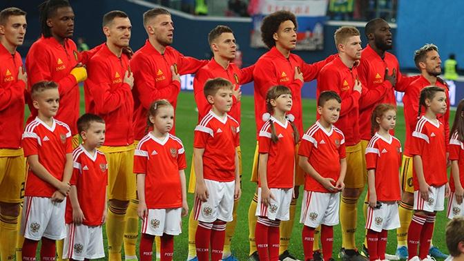 СМИ назвали сумму премиальных для сборной РФ за выход в финал Евро-2020