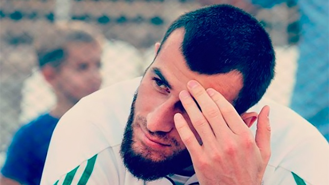 СМИ: российский футболист без вести пропал в Турции
