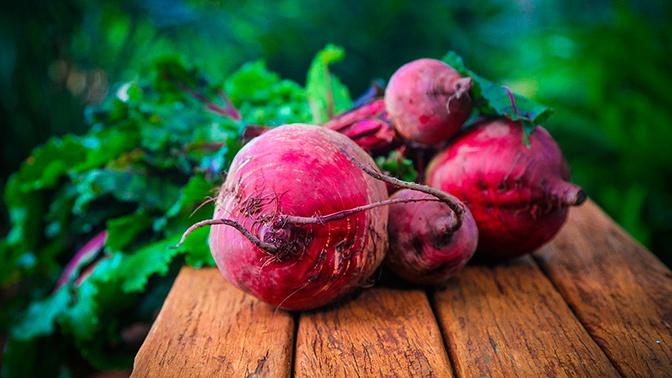 Назван овощ для борьбы с гипертонией