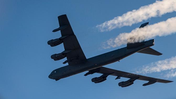 Американский генерал назвал сроки готовности гиперзвукового оружия ВВС США