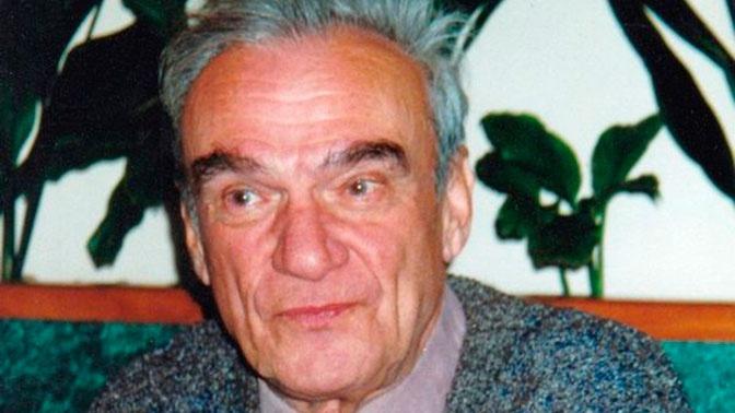 Умер известный советский диссидент и писатель Михаил Хейфец