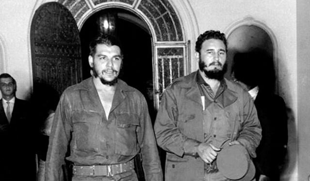 В США рассекретили данные об агенте ЦРУ из ближайшего окружения Фиделя Кастро