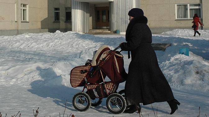 Подписан указ об отмене детского пособия в 50 рублей
