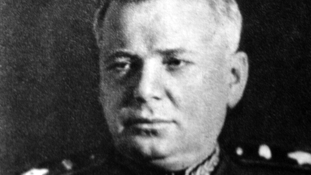 Яков Федоренко