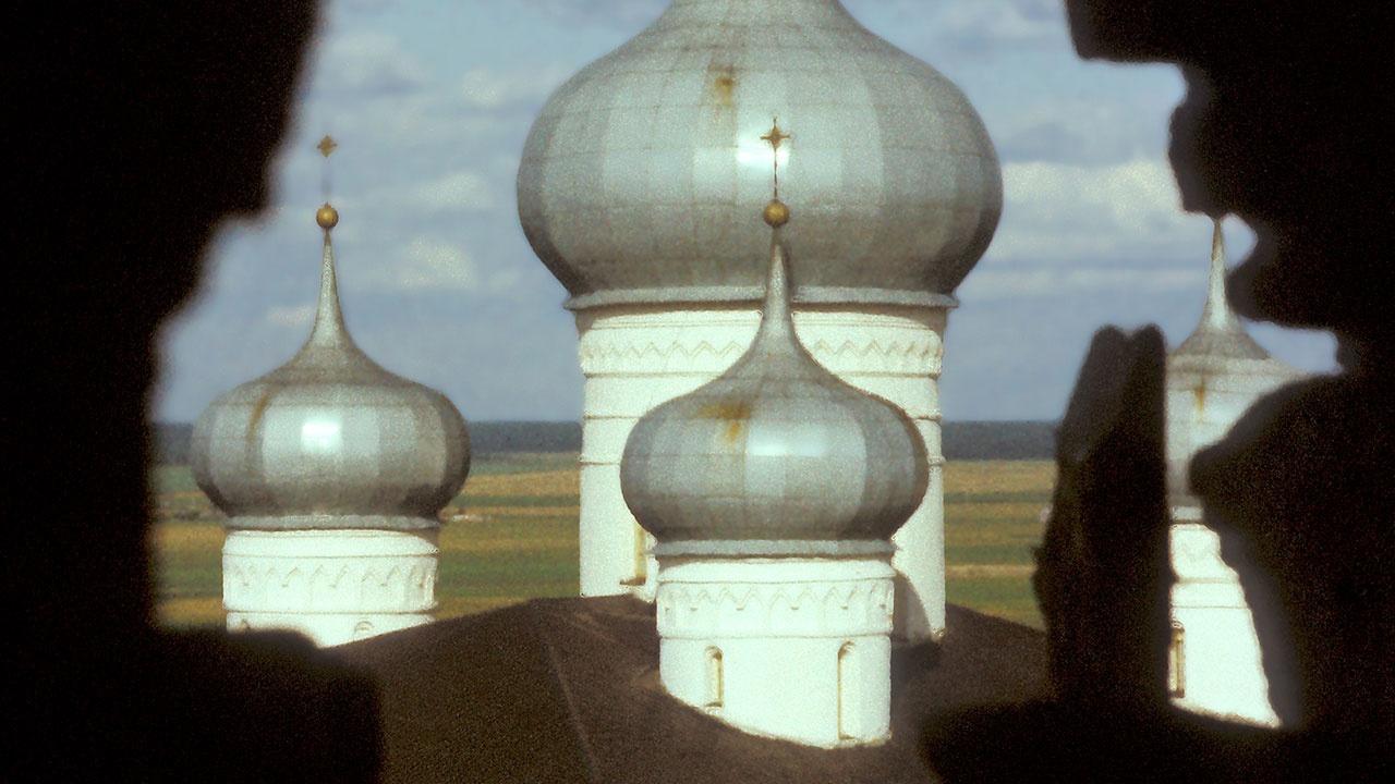 Тайна раскола. Трагедия русского безбожия