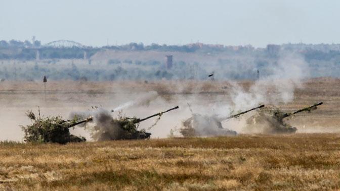 Российские военные проведут учения «Кавказ» в 2020 году
