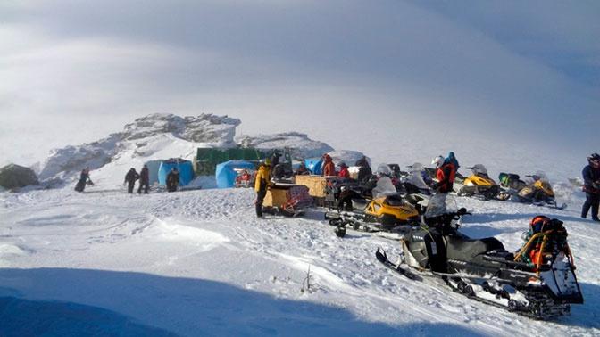 Discovery выпустил фильм о перевале Дятлова с семью версиями случившегося
