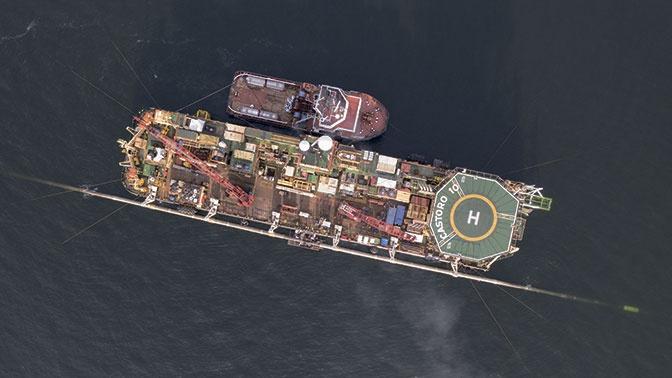За разрешение по «Северному потоку - 2» Дания получила жалобу