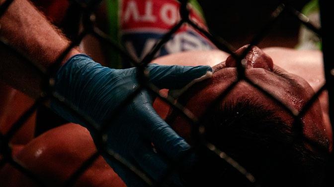 Тренер по MMA рассказал о самом опасном ударе в боях без правил