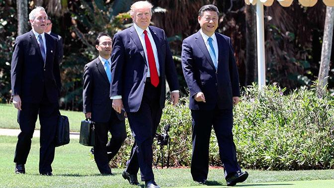 СМИ узнали, почему торговые переговоры США и Китая зашли в тупик