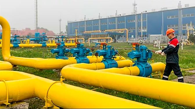 Киев назвал условия отказа от судебных исков к «Газпрому»