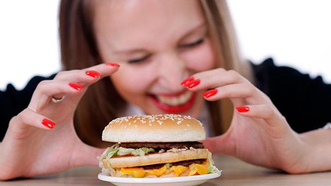 Эксперты выяснили, сколько россиян питаются неправильно