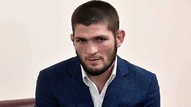 Нурмагомедов рассказал о тонкостях подготовки к бою с Фергюсоном
