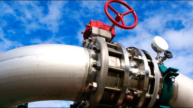 Россия и Украина договорились о транзите нефти на ближайшие десять лет