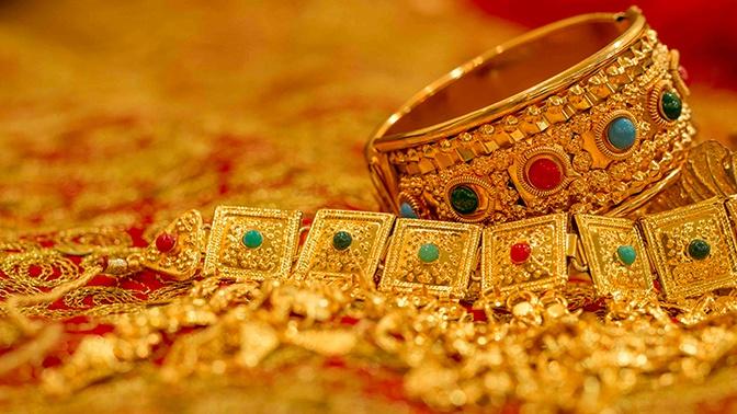 В России легализовали онлайн-продажу ювелирных украшений