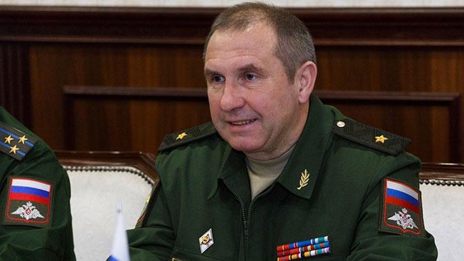 В Минобороны РФ обсудили с МККК гуманитарную ситуацию в Сирии