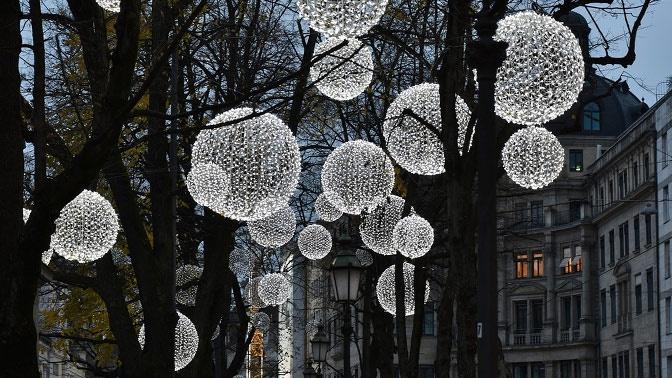 Россияне рассказали, сколько планируют потратить на новогодние праздники
