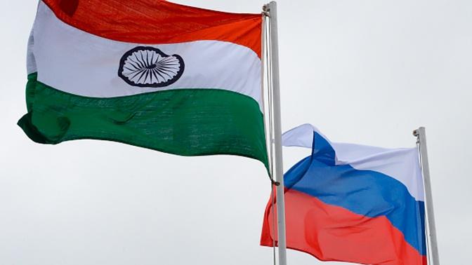 Индия обеспечит российских военных танками и БМП на учениях «Индра-2019»