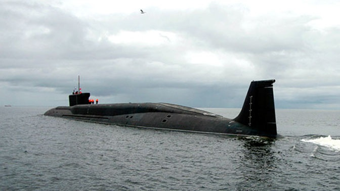 Новейшая АПЛ «Казань» выполнила торпедные стрельбы на испытаниях