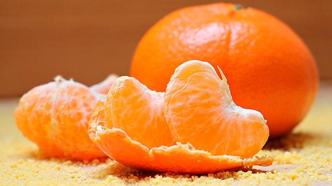 Символ Нового года: диетолог рассказала, как мандарин может испортить праздники