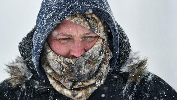 В Гидрометцентре прокомментировали слухи о 40-градусном морозе на Новый год