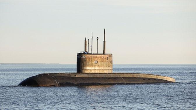 Подлодка «Петропавловск-Камчатский» поступит на флот в 2020 году