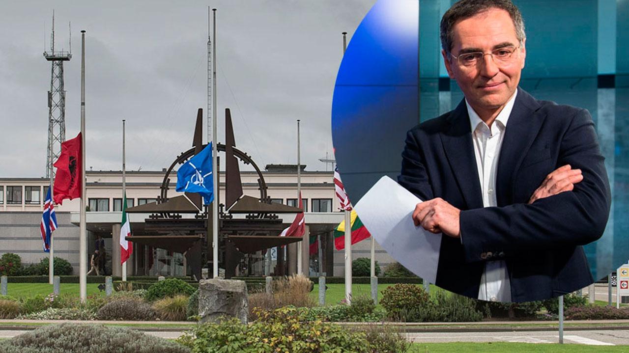 Застенчивый праздник: что омрачило юбилейный саммит НАТО