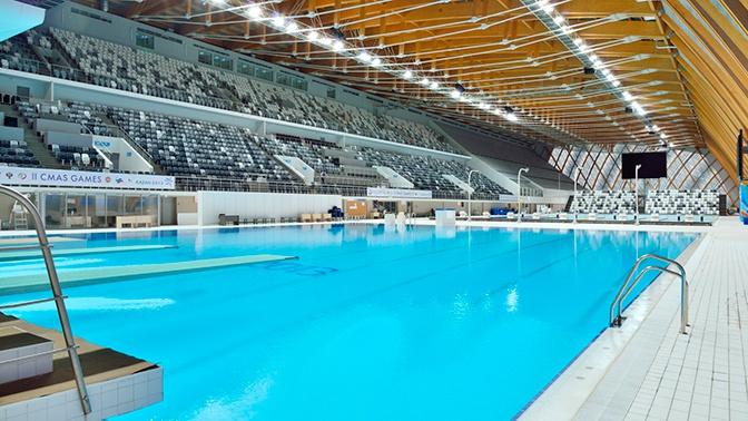 Казань примет ЧЕ-2021 по плаванию и ЧЕ-2024 по водным видам спорта