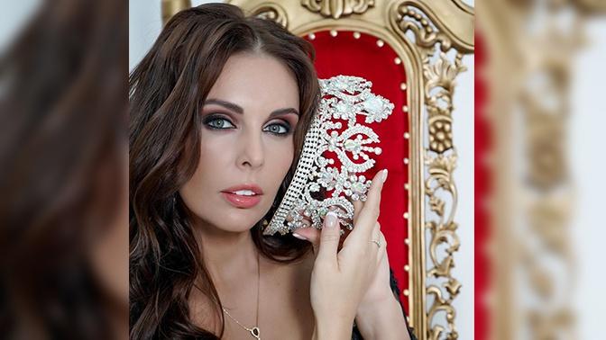 Жительница Кемерово победила в конкурсе Миссис Земной шар
