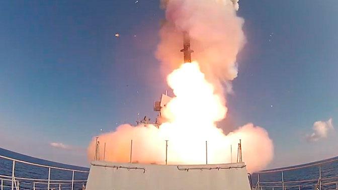 Все корабли новых проектов для ВМФ РФ адаптируют под ракеты «Циркон» и «Калибр»