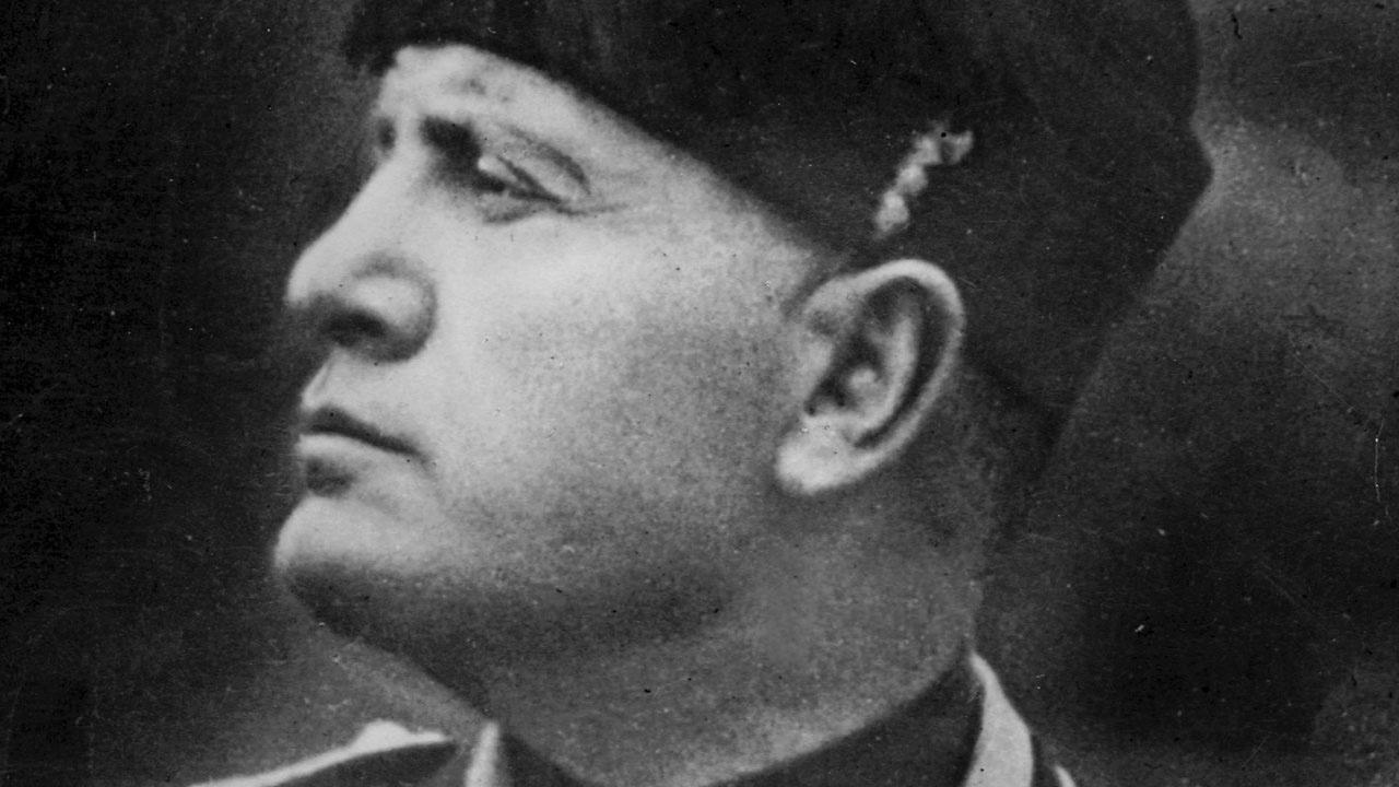 Муссолини: падение диктатора