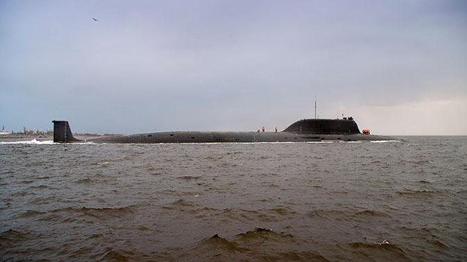 «Севмаш» завершил госиспытания подлодки «Князь Владимир»