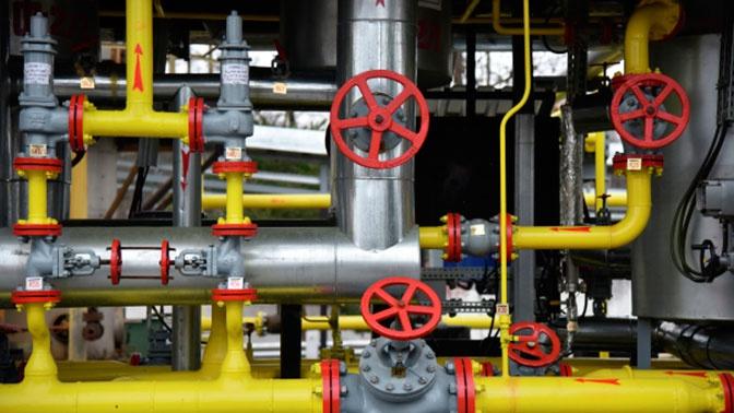 В Кремле назвали газовый спор с Украиной неурегулированным