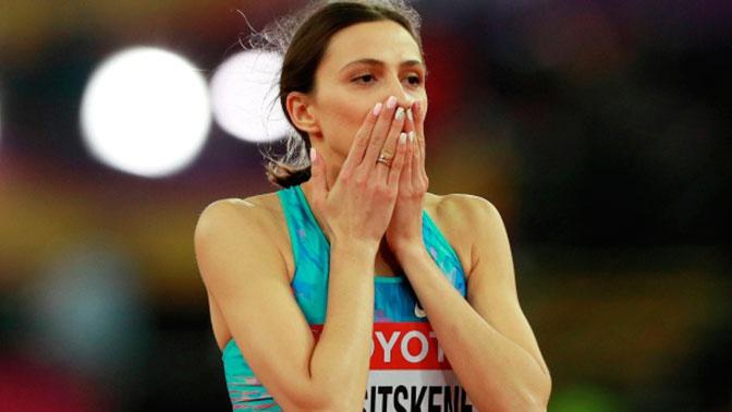 Право выступать всегда и везде: Ласицкене жестко раскритиковала чиновников после решения WADA