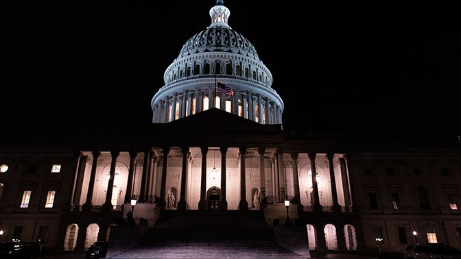 «Вселяет оптимизм»: зампредседателя комитета ГД по обороне прокомментировал позицию США по РСМД