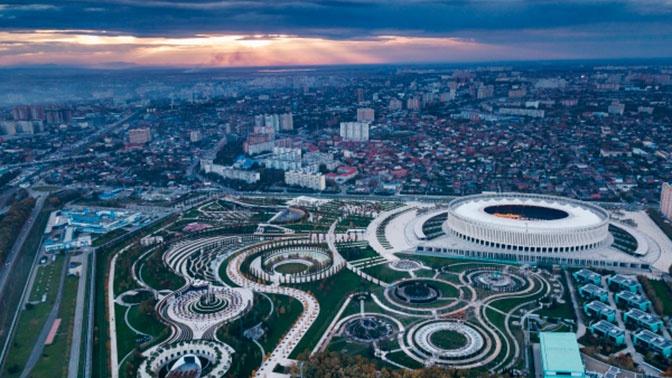 Урбанисты назвали самые комфортные города для жизни в России